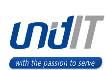 unitIT - Ihr Partner fuer IT Projektmanagement und IT Servicemanagement